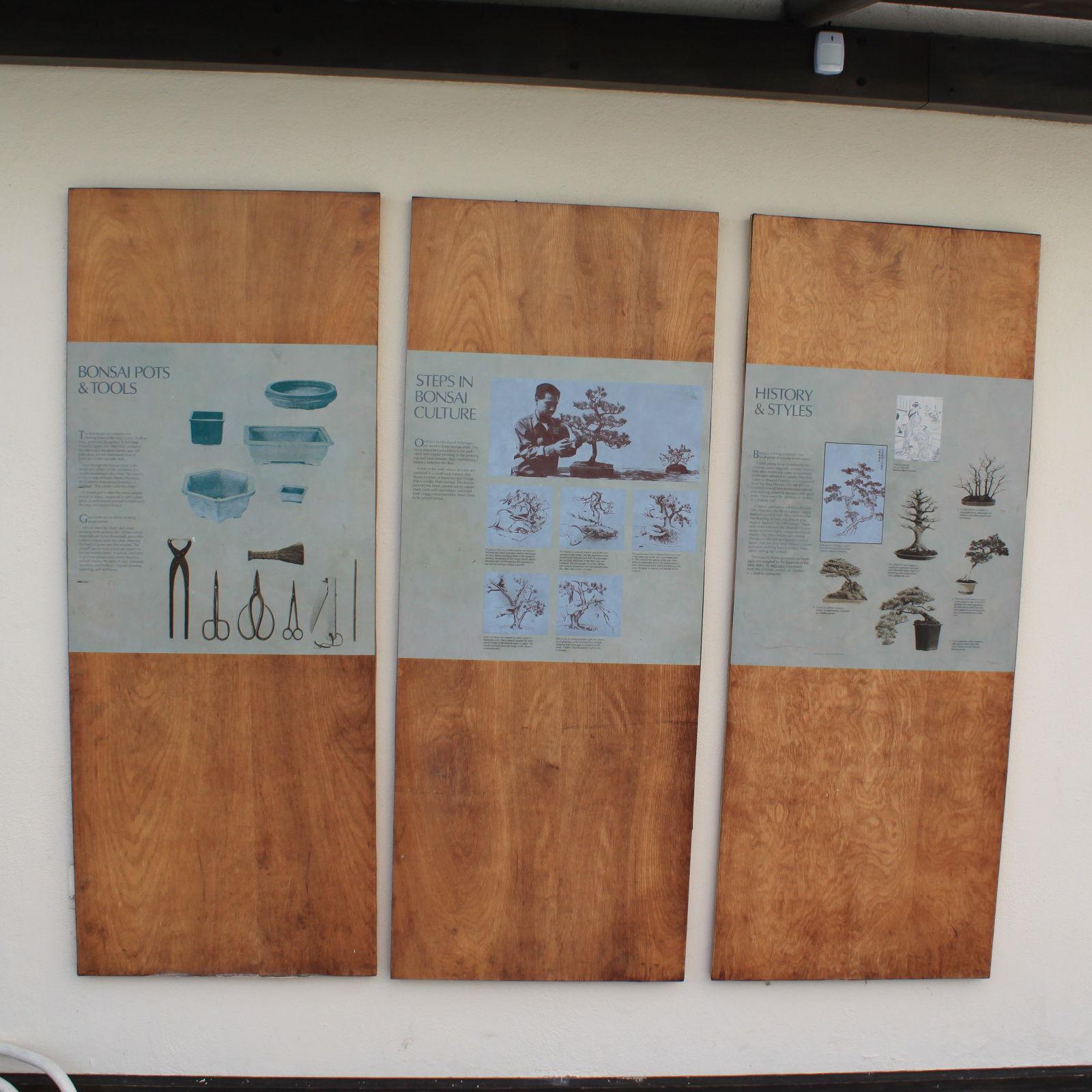 Informačné panely