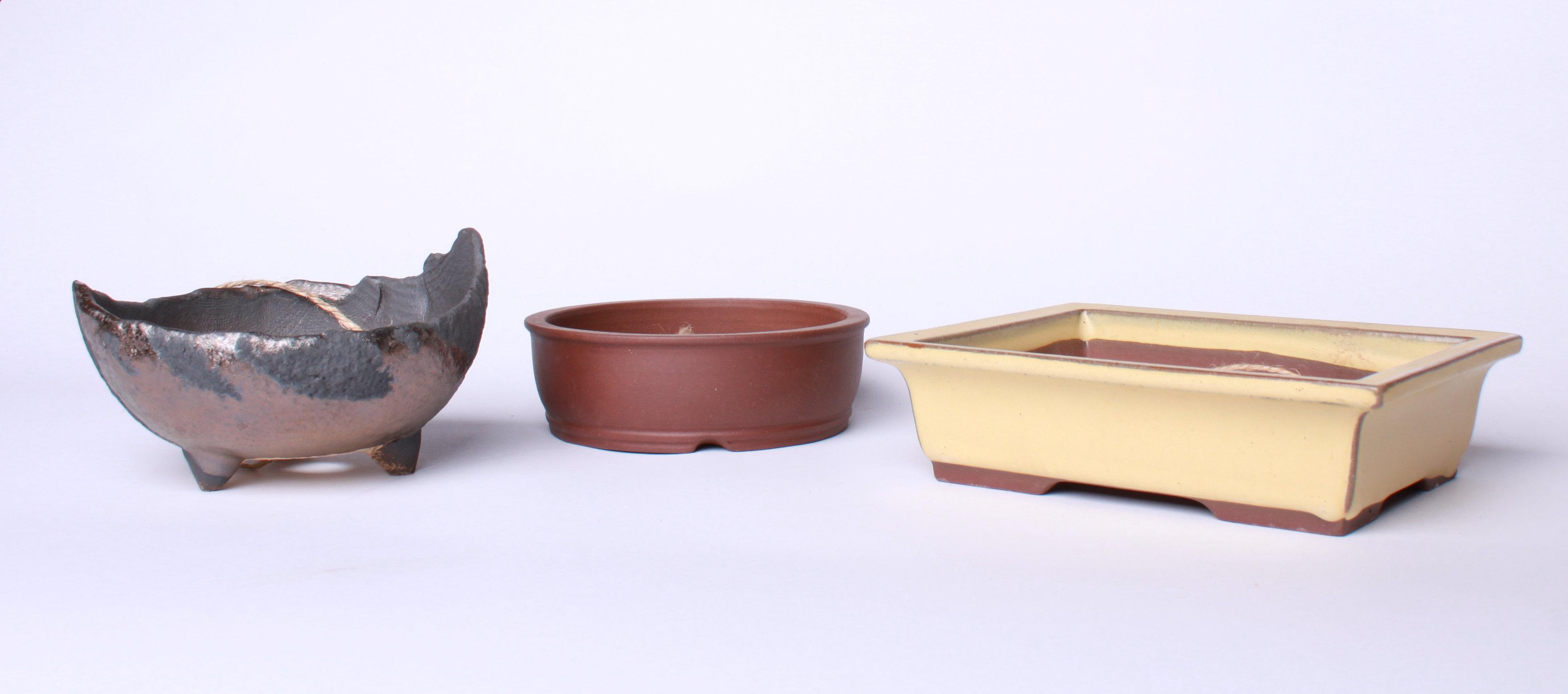Rôzne tvary misiek